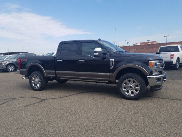 2019 F-250 Crew Cab 4x4,  Pickup #194299 - photo 1