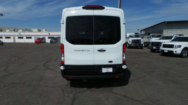 2019 Transit 350 Med Roof 4x2,  Passenger Wagon #194364 - photo 1