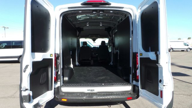2019 Transit 250 Med Roof 4x2,  Empty Cargo Van #194365 - photo 1
