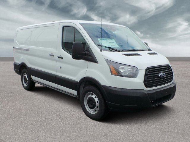 2019 Transit 150 Low Roof 4x2,  Empty Cargo Van #194391 - photo 1
