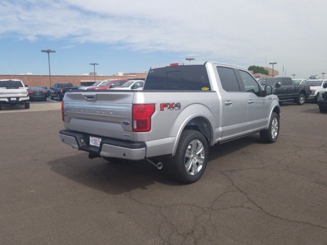 2019 F-150 SuperCrew Cab 4x4,  Pickup #194430 - photo 1