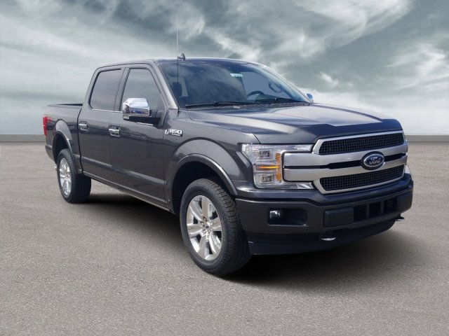2019 F-150 SuperCrew Cab 4x4,  Pickup #194493 - photo 1