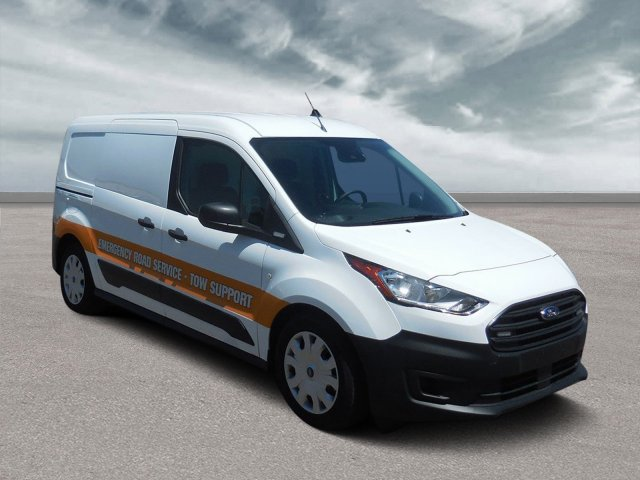 2019 Ford Transit Connect 4x2, National Fleet Services Upfitted Cargo Van #194502 - photo 1