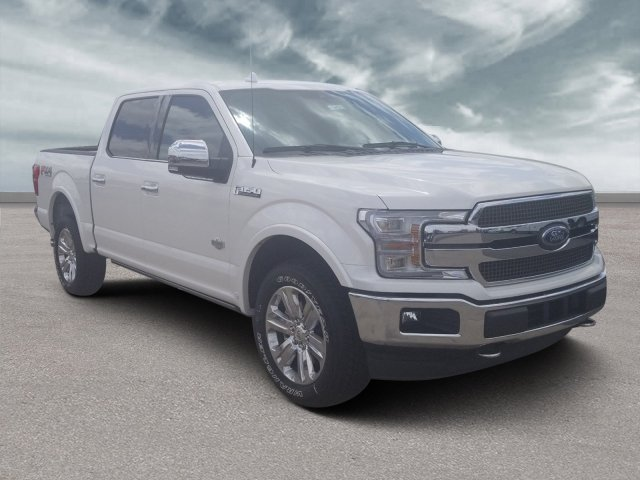 2019 F-150 SuperCrew Cab 4x4,  Pickup #194572 - photo 1
