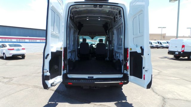 2019 Transit 250 High Roof 4x2,  Empty Cargo Van #194585 - photo 1