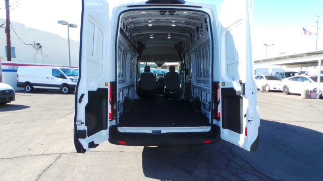 2019 Transit 350 High Roof 4x2,  Empty Cargo Van #194590 - photo 1