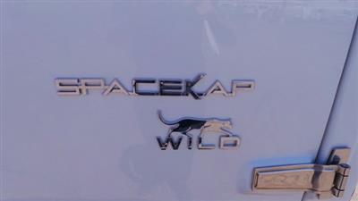 2019 F-150 Regular Cab 4x2,  SpaceKap Wild Service Body #194603 - photo 7