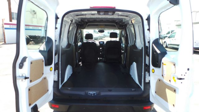 2019 Transit Connect 4x2,  Empty Cargo Van #194606 - photo 1