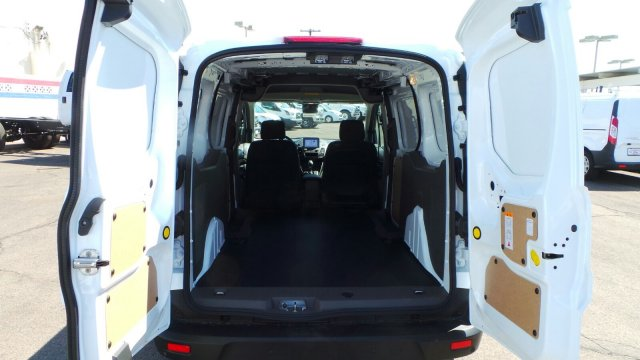 2019 Transit Connect 4x2,  Empty Cargo Van #194646 - photo 1
