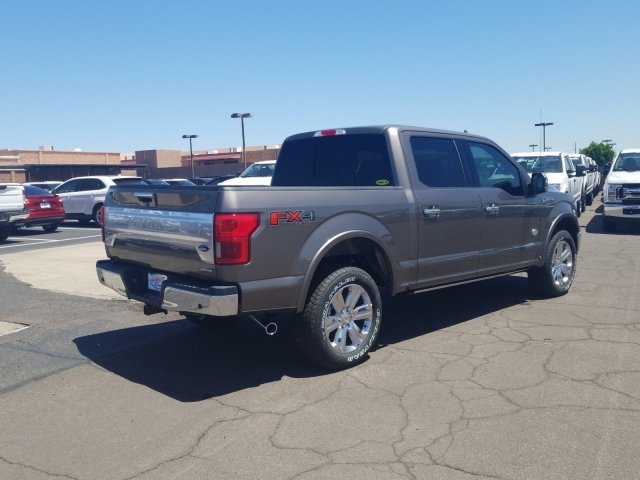 2019 F-150 SuperCrew Cab 4x4,  Pickup #194678 - photo 1