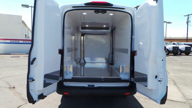 2019 Transit 250 Med Roof 4x2,  Empty Cargo Van #194799 - photo 1