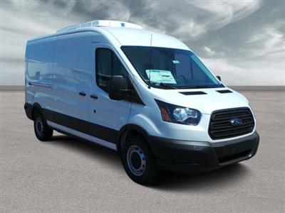 2019 Transit 250 Med Roof 4x2,  Thermo King Direct-Drive Refrigerated Body #194799 - photo 1