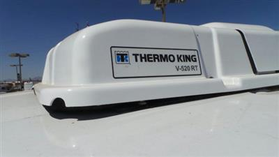 2019 Transit 250 Med Roof 4x2,  Thermo King Direct-Drive Refrigerated Body #194799 - photo 10