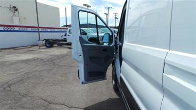 2019 Transit 250 Med Roof 4x2,  Thermo King Direct-Drive Refrigerated Body #194799 - photo 27