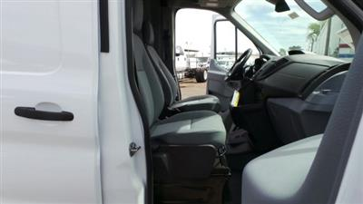 2019 Transit 250 Med Roof 4x2,  Thermo King Direct-Drive Refrigerated Body #194799 - photo 29