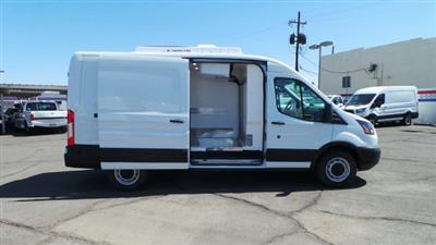 2019 Transit 250 Med Roof 4x2,  Thermo King Direct-Drive Refrigerated Body #194799 - photo 4