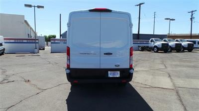 2019 Transit 250 Med Roof 4x2,  Thermo King Direct-Drive Refrigerated Body #194799 - photo 5