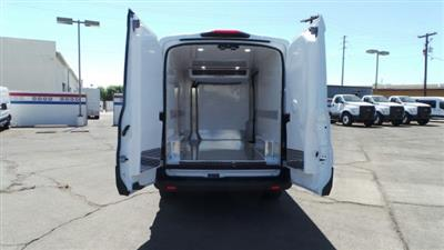 2019 Transit 250 Med Roof 4x2,  Thermo King Direct-Drive Refrigerated Body #194799 - photo 6