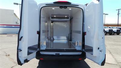 2019 Transit 250 Med Roof 4x2,  Thermo King Direct-Drive Refrigerated Body #194799 - photo 2