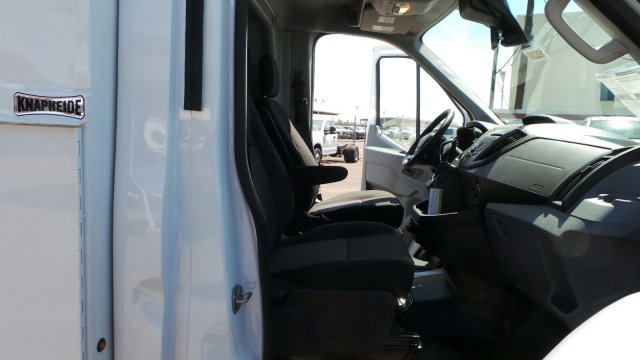 2019 Transit 350 HD DRW 4x2,  Knapheide KUV Service Utility Van #195280 - photo 37