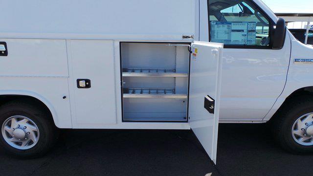 2021 Ford E-350 4x2, Knapheide KUV Service Utility Van #213001 - photo 11