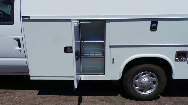 2021 Ford E-350 4x2, Knapheide KUV Service Utility Van #213001 - photo 18