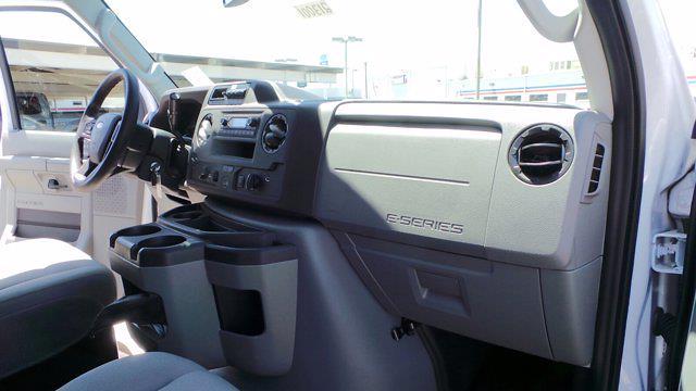 2021 Ford E-350 4x2, Knapheide KUV Service Utility Van #213001 - photo 39