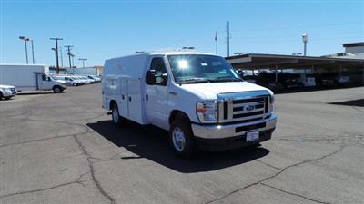 2021 Ford E-350 4x2, Knapheide KUV Service Utility Van #213001 - photo 1