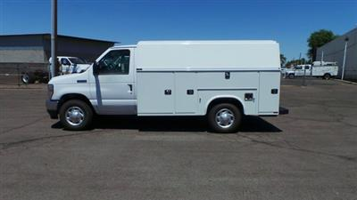 2021 Ford E-350 4x2, Knapheide KUV Service Utility Van #213001 - photo 8