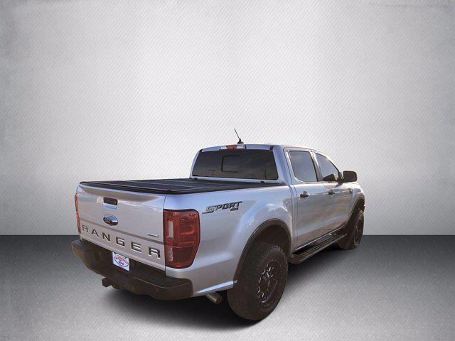 2019 Ford Ranger SuperCrew Cab 4x4, Pickup #213028A - photo 1