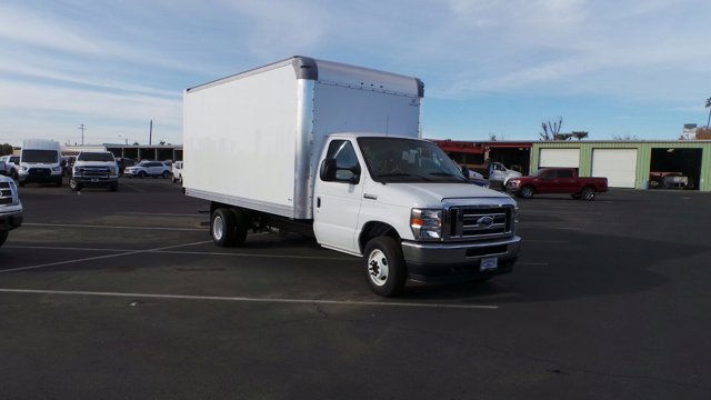 2021 Ford E-450 4x2, Supreme Dry Freight #213116 - photo 1