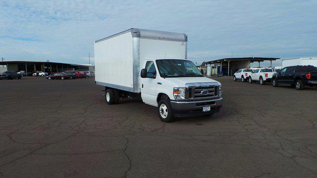 2021 Ford E-450 4x2, Supreme Dry Freight #213117 - photo 1