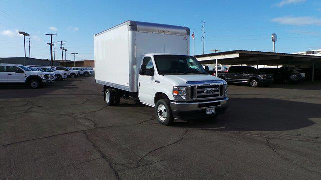 2021 Ford E-450 4x2, Supreme Dry Freight #213639 - photo 1