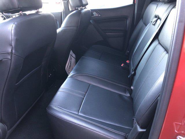 2019 Ford Ranger SuperCrew Cab 4x4, Pickup #213747A - photo 10