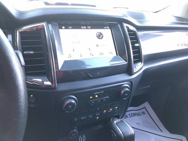 2019 Ford Ranger SuperCrew Cab 4x4, Pickup #213747A - photo 8
