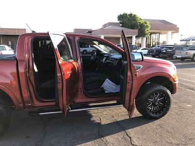 2019 Ford Ranger SuperCrew Cab 4x4, Pickup #213747A - photo 3