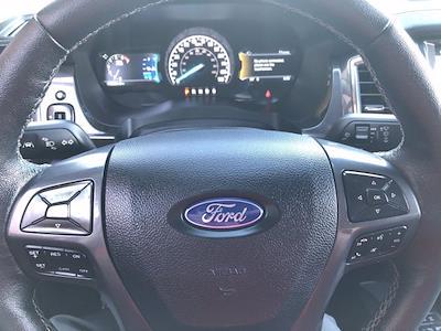 2019 Ford Ranger SuperCrew Cab 4x4, Pickup #213747A - photo 9