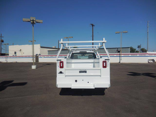 2021 Ford F-350 Regular Cab 4x2, Cab Chassis #214072 - photo 1