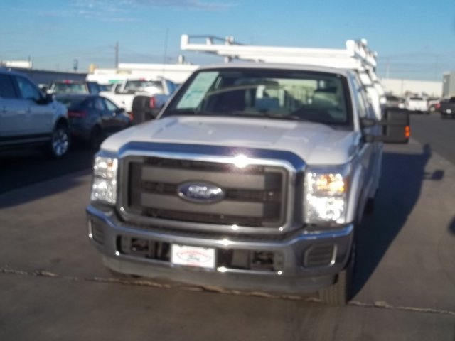 2016 F-250 Super Cab, Service Body #28481 - photo 9
