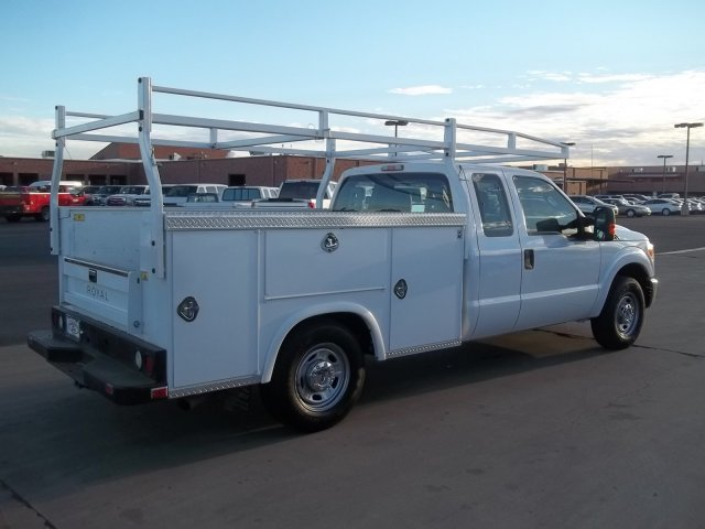 2016 F-250 Super Cab, Service Body #28481 - photo 2