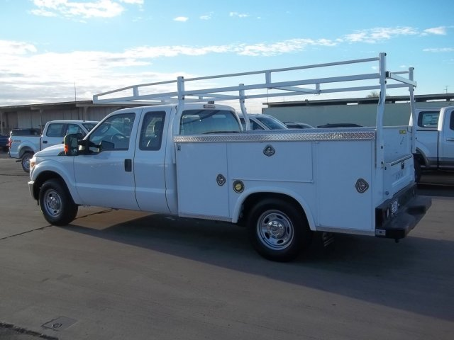 2016 F-250 Super Cab, Service Body #28481 - photo 6