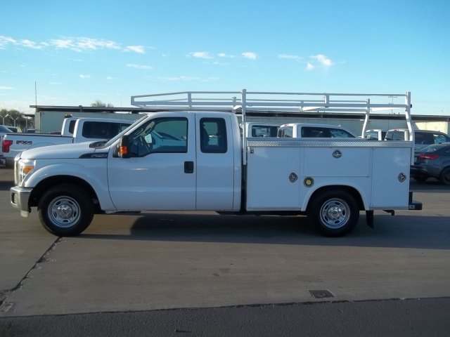 2016 F-250 Super Cab, Service Body #28481 - photo 7
