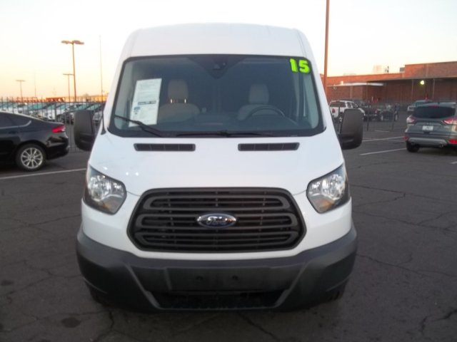 2015 Transit 250, Cargo Van #28529 - photo 9