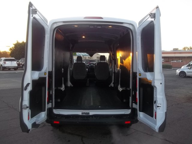 2015 Transit 250, Cargo Van #28529 - photo 20