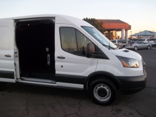 2015 Transit 250, Cargo Van #28529 - photo 3