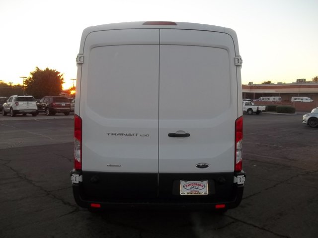 2015 Transit 250, Cargo Van #28529 - photo 4