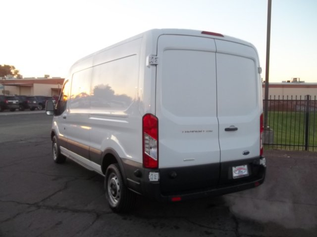 2015 Transit 250, Cargo Van #28529 - photo 5