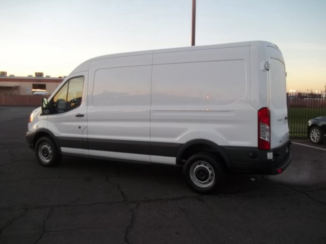 2015 Transit 250, Cargo Van #28529 - photo 6