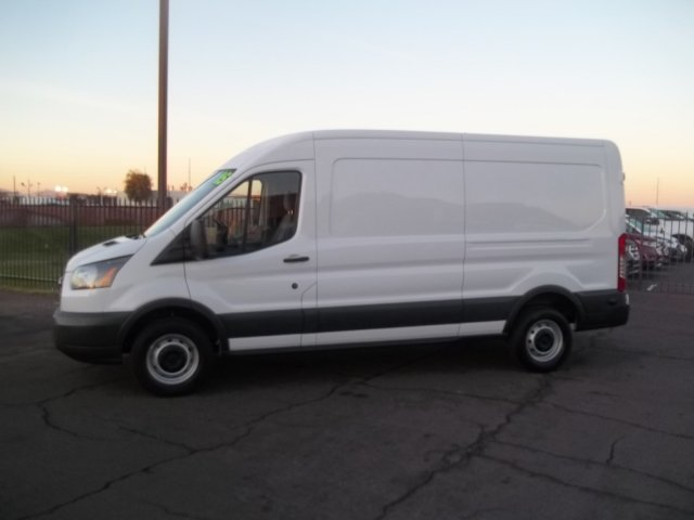 2015 Transit 250, Cargo Van #28529 - photo 7