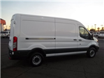 2015 Transit 250, Cargo Van #28529 - photo 1